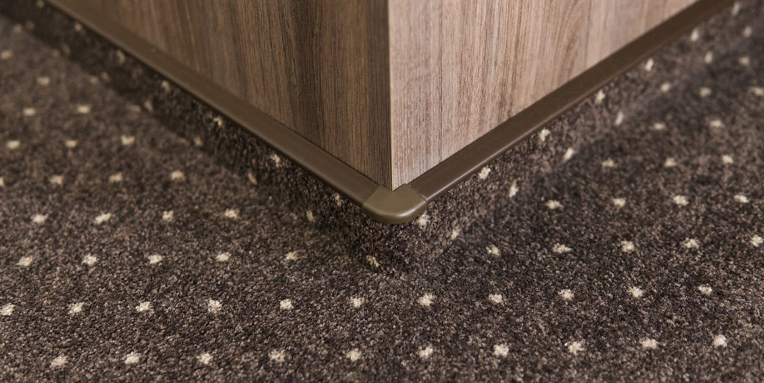 Commercial Carpet Cleaners for your Business Space